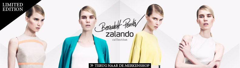 Zalando Collection - Bernadett Pankov