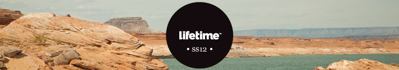Lifetime SS12