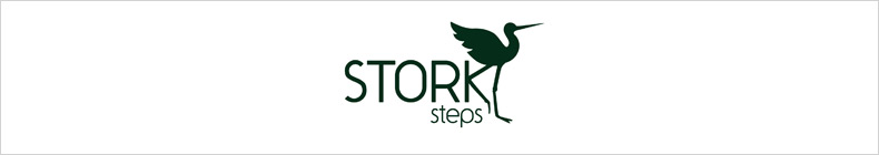 Stork Steps