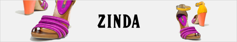 Zinda