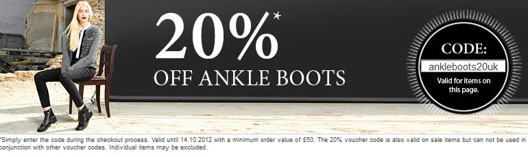 The Hub Zalando Uk 20 Off Ankle Boots And New Autumn Banners