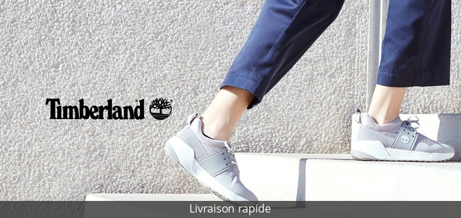 Timberland - Femme - Chaussures