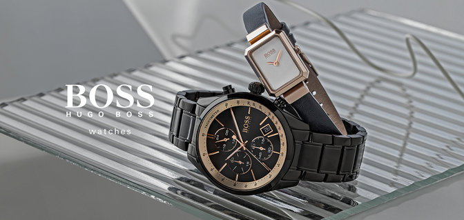 BOSS - Watches