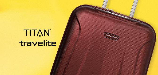 Titan + Travelite