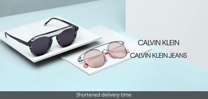 Calvin Klein + Calvin Klein Jeans - Eyewear